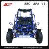 Door de EEG goedgekeurd het Rennen van Aluninum 300cc van de Benzine van Logal van de Weg Go-kart