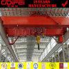 CE Кита проверил кран двойного прогона 10 тонн надземный для сбывания