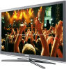 Un46c8000 - 46  3D TV Водить-Backlit LCD TV - 1080P (FullHD)