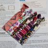 Haar Ties für Men mit Packing, Fashion Hair Tie