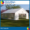 Pvc Coated Tarpaulin voor Awnings