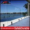 Zipolo di vetro C11 dell'inferriata di Frameless dell'acciaio inossidabile
