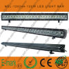 Road Light Bar 떨어져 IP67, 120W LED, Road Light Bar 떨어져 Spot 또는 Flood/Combo 24PCS*5W Creee LED