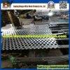 Perforated esagonale Metal Mesh per Exterior Facades