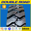 Vente en gros Top Doubleroad Radial Truck Tire 750r16 900r20 1000r20 1100r20 Tube Chinese Drive Mining Truck Tires