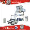 Máquinas que soplan de la película plástica del PE de la marca de fábrica del héroe