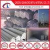 Hightの品質の販売の熱間圧延の炭素鋼の山形鋼