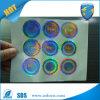De Sticker van het Hologram van het Hologram 3D/Rainbow van de veiligheid