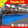 Machine de flottaison de qualité pour le séparateur de concentration d'exploitation de minerai de Coltan