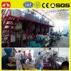 Installation de fabrication procurable de l'huile de soja 1-200t d'ingénieur