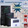 LED-Feuersignal-System