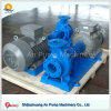 Pompe centrifuge horizontale de masse cuite d'aspiration de fin