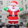 Riesiges aufblasbares Weihnachtsmann-Baumuster (BMCT98)