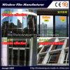Black Silver Reflective One Way Mirror Solar Control Building Window Film for Building