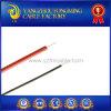 Cable térmico de mucha demanda material eléctrico del silicón de los productos de China