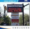 Signe mobile de P16 DEL (IP65)