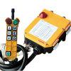 À télécommande par radio sans fil industriel de double vitesse