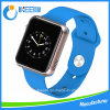 Smart Watch Mobile Phone com câmera Bluetooth Cartão SIM Slot para Apple Samsung Sony