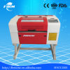 Machine acrylique en bois professionnelle de laser de gravure de découpage de meubles