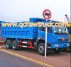 Autocarro con cassone ribaltabile di FAW fatto a Qingdao (CA3256P2K2T1EA81)