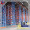 Logistische Apparatuur die het Rek van de Palletisering rekt System&