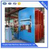 Rahmen-Platten-vulkanisierenmaschine, Gummivulkanisierenpresse, hydraulische Presse