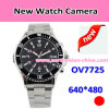 HD novo Watch Camera com Low Illumination Lens (KC68)