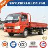 No. 1 el carro ligero más barato/lo más bajo posible de Dongfeng /Dfm/DFAC/Dfcv Ruiling 4X2 115HP del cargo del camión