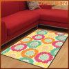 Design moderno High Pile Floor Mat para o quarto de Sitting