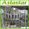 Automatic Juice Bottled Beverage Rinsing Filling Capping Machine