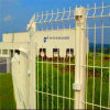 6X6 Security Triangular Bending Wire Mesh Fence, Fence Panels