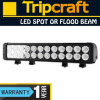 Hoge Helder! 240W CREE Auto LED Light Bar voor 4WD Offroad Boat Camping
