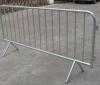 Barriera d'acciaio resistente di traffico