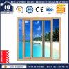 Außenschiebendes Aluminiumfenster