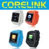 2014熱い販売のスマートな腕時計の電話移動式価格中国