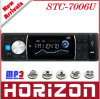 Auto-MP3-Player STC-7006U, Auto-Stereo-MP3 Spieler, Abgabeleistung: 4CH*25W (7388 IC)