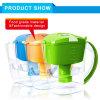 Shenzhen Wellblue Antioxidansph stellen Wasser-Filter-Krug auf Hauptgebrauch ein (L-PF601)