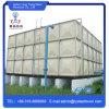 Rectángulo reforzado fibra del agua GRP del tanque de los plásticos FRP