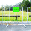 Concerto Barrier/Crowd Control Barrier con CE Certification