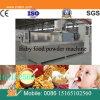 Industrielle Babypuder-Nahrung, die Maschine herstellt