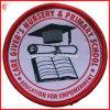 Distintivo di alta qualità dell'uniforme scolastico (YH-WB013)