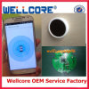 Uuid Programmable Cc2541 Ibeacon avec Lir2450 Solar Cell Proximity Ibeacon Module