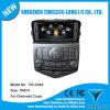 GPS Navigation van de auto voor Chevrolet Cruze 2009-2013 met bouwen-in GPS A8 Chipset RDS BT 3G/WiFi DSP Radio 20 Dics Momery (tid-C045)