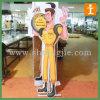 Tablero resistente de la espuma del PVC del tiempo de Customed para la promoción