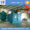 Singolo e Double Hook Shot Blasting Machine