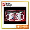 Porzellan Couple Cups von Qlb029