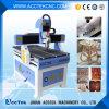 Draagbare Mini Houten CNC Router 6090, de Machines van de Reclame CNC met de Beste Verkoop van de Prijs van de Fabriek