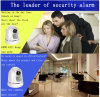 2014 neues Home Security G/M Alarm System mit 3G Video Calling mit SMS, Calling und Monitoring Function
