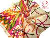 バルク貯蔵品のサテンの絹のハンカチーフのギフトのスカーフ