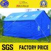 12m2 24m2 nagelneues Militärangelegenheits-Flüchtlings-Katastrophenhilfe-Zelt für Emergency Lieferanten